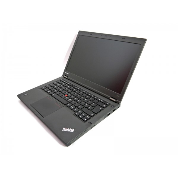 Laptop Lenovo ThinkPad T440p Intel Core i5 4210M 2.6 GHz 8 GB DDR3 500 GB HDD SATA DVDRW HD 4600