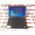 "Laptop Lenovo X220 i5-2520M 4Gb HDD 320GB 12"" Webcam Wi-fi"