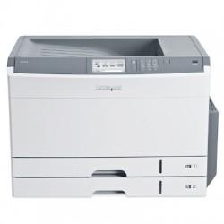 Imprimante laser second hand A3 Lexmark C925 Color 30ppm Duplex Retea