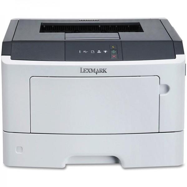 Imprimante laser second hand Lexmark MS310dn Monocrom Duplex Retea