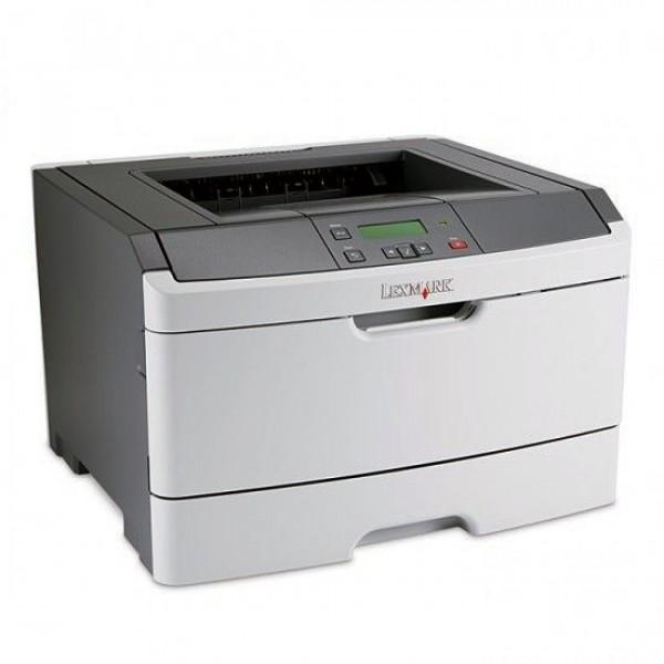 Imprimante laser second hand Lexmark MS410dn Monocrom Duplex Retea