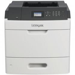 Imprimante laser second hand Monocrom Lexmark MS811dn