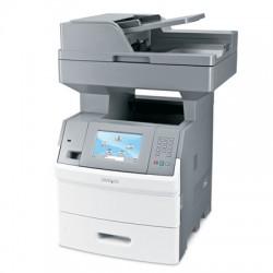 Imprimanta laser second hand Lexmark X654de Duplex Retea Garantie