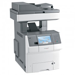 Imprimante laser second hand Color Lexmark X746de 33ppm
