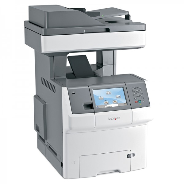 Imprimante laser second hand Color Lexmark X746de 33ppm