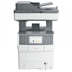 Imprimante laser second hand Lexmark X748de Color Sertare Suplimentare