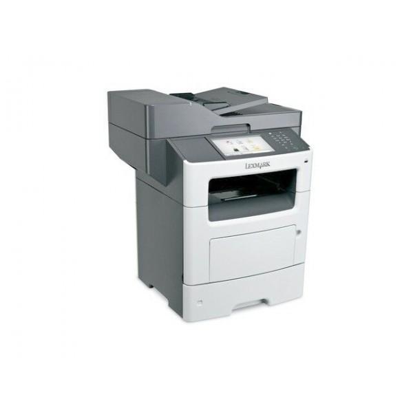 Imprimante laser second hand Monocrom Lexmark XM3150