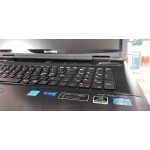 "Laptop Gaming MEDION ERAZER i7 3630QM 2.40Ghz 17.3"" RAM 12GB SSD 120GB HDD 320GB GTX 670MX 1.5 GB X7820"