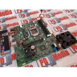 Placa de baza Dell MIH61R-MB LGA1155 Intel H61 HDMI Max. 8GB DDR3