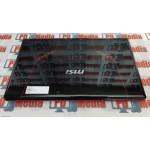 "Laptop Gaming MSI i5-4200M 2.50GHz RAM 8 GB SSD 128 GB Video 750GT 2 GB 15.6"" full HD MS-16GC"