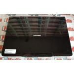 "Laptop 17.1"" Intel Core2Duo T5450 1.66 GHz 2GB RAM 160 GB HDD WiFi DVD-RW Medion MD96380 Grad B"