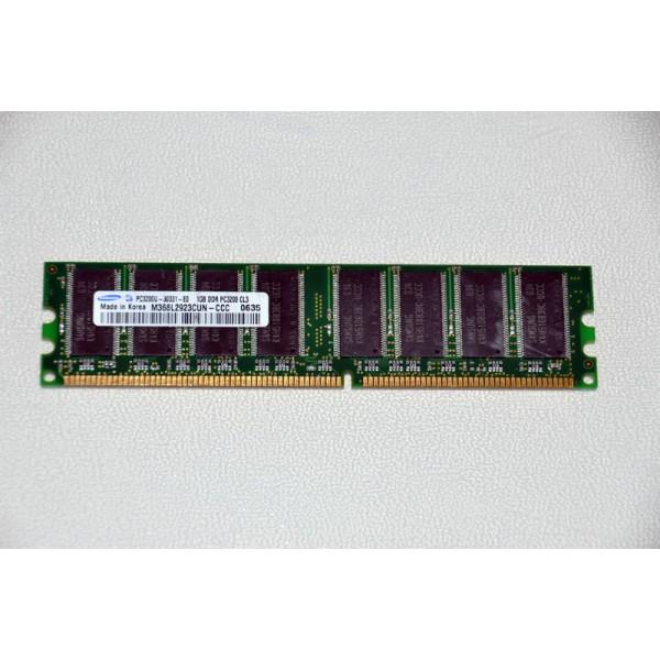 1 gb pc3200: