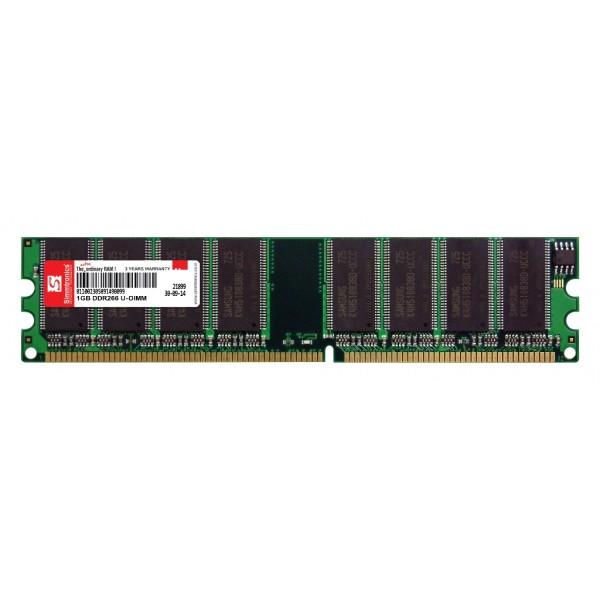 Memorie RAM DDR1 1GB  PC2100 FSB 266 MHz