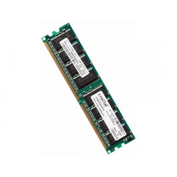 Memorie Samsung M368L6523CUS 512 MB DDR1 PC3200U 400 Mhz
