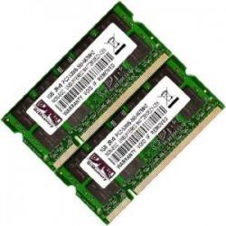 Memorie RAM Laptop Kit 2GB DDR2 533/667/800 MHz (2X1GB) Garantie 12 Luni