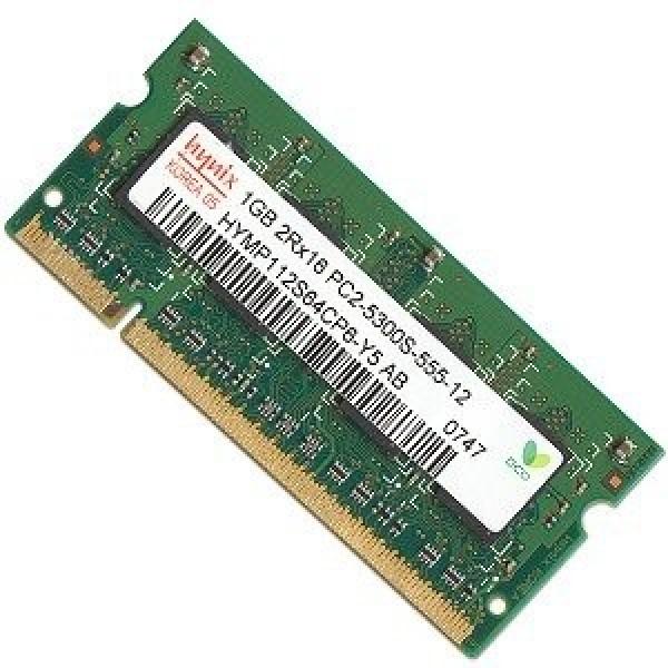 Memorie Laptop DDR2 2 GB 555 MHz PC 5300S Testate Garantie 6 Luni