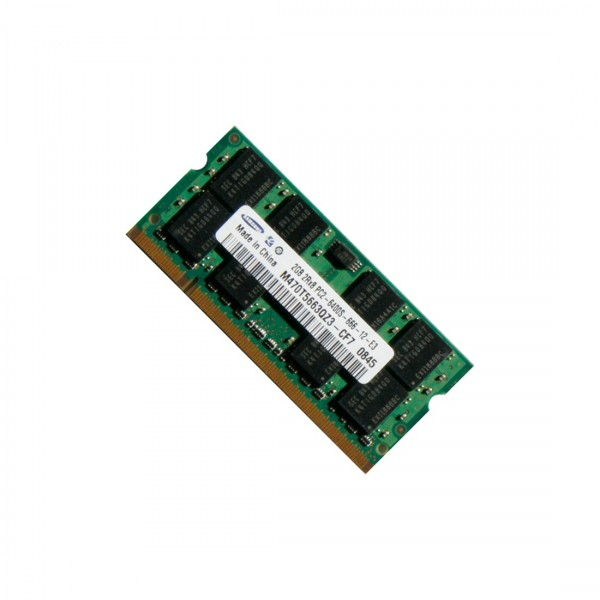 Memorie Laptop Samsung DDR2 2 GB 800 MHz PC 6400