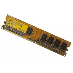 Memorie RAM Zeppelin 2GB DDR2 800MHz PC-6400 ZE-DDR2 Second Hand