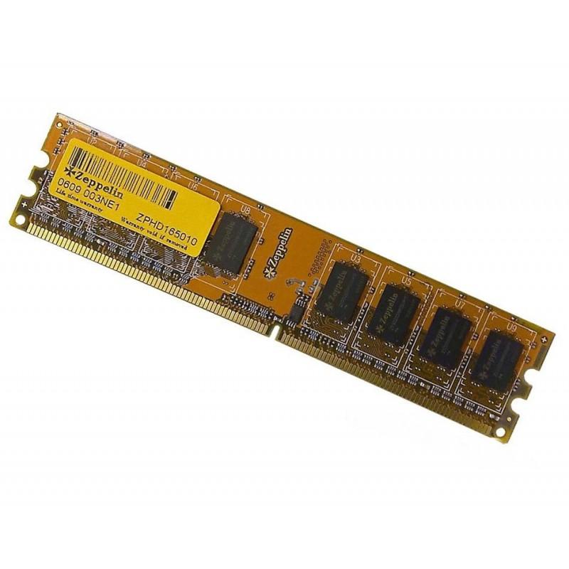 Memorie RAM Zeppelin 2GB DDR2 800MHz PC 6400 ZE DDR2
