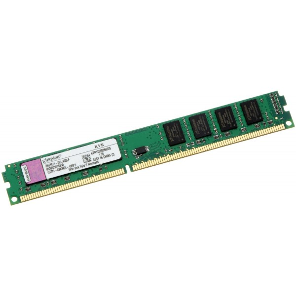 Memorie RAM Calculator 2GB DDR3 KINGSTON KVR 1333MHZ