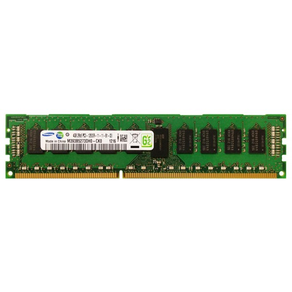 Memorie RAM Calculator 4GB DDR3 SAMSUNG PC3 1333MHZ