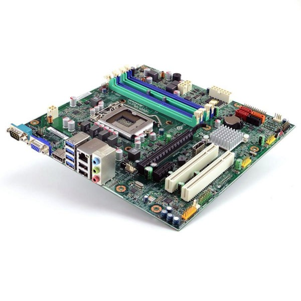 Placa de baza 1155 DDR3 Q75 Usb 3.0 Model IS7XM SHIELD Garantie