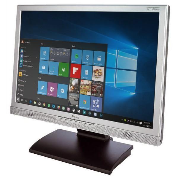 """Monitor LCD Belinea 2225 S1W 22"""" 5ms Grad A"""