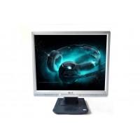 """MONITOR LCD 17"""" Acer AL1707 Grad B"""