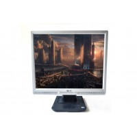 "MONITOR LCD 17"" Acer AL1707"