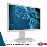 "Monitor LCD Acer B223W 22"" WideScreen Grad A"