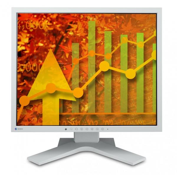 """Monitor LCD 19"""" Inch Eizo Grad -A"""