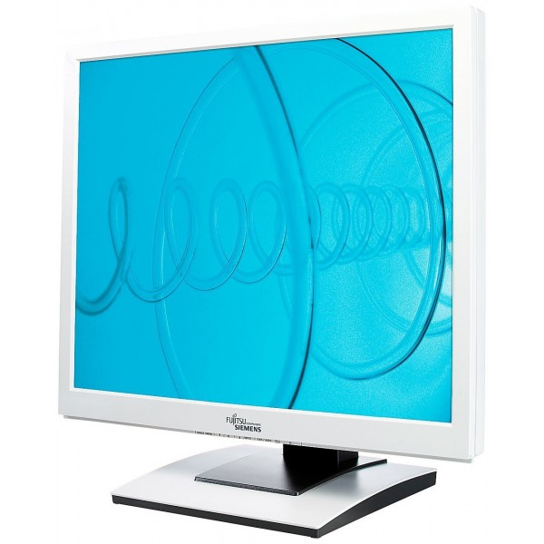 "Monitor LCD 19"" Fujitsu SCENICVIEW A19-2A Categoria A"