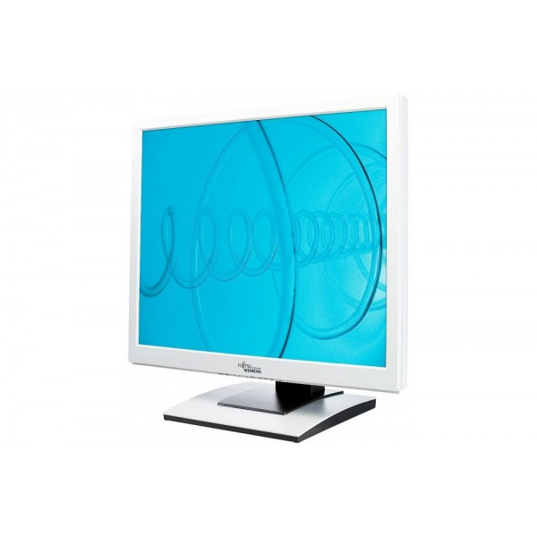 "Monitor LCD 19"" Fujitsu SCENICVIEW A19-2A Categoria B"