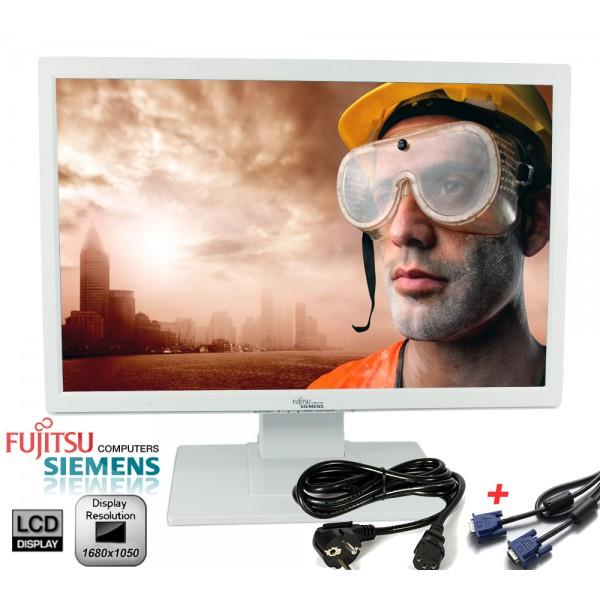"""Monitor LCD 22"""" inch Fujitsu Siemens Scenicview A22W-3 Grad A"""