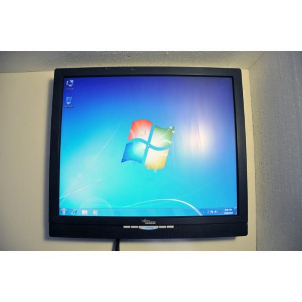 "Oferta Monitor LCD 17"" FujitsuSiemens B"