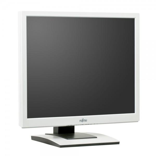 "Monitor LCD Fujitsu Siemens B19-5 19"" Inch Grad A"