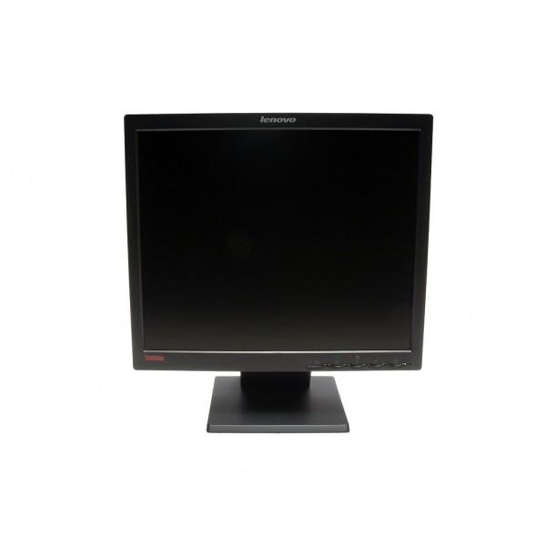 "Monitor LCD 17"" IBM ThinkVision  L174"
