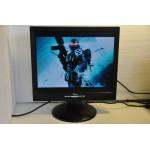 "Monitor LCD Fujitsu Siemens L7ZA 17"" TFT Negru Boxe Incluse"