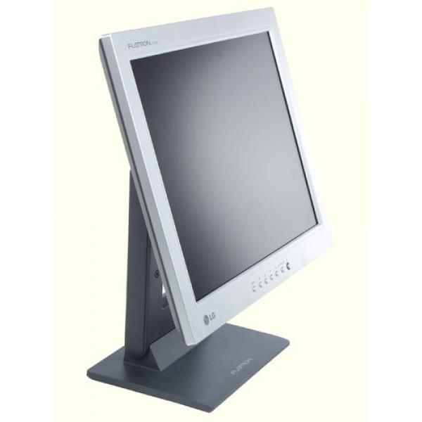 "Monitor LCD 20.1"" Inch LG Grad -A"