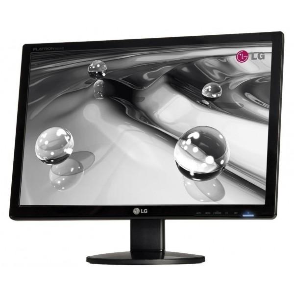 """Monitor LG W2242T LCD 22"""" 1680 x 1050px Grad A"""