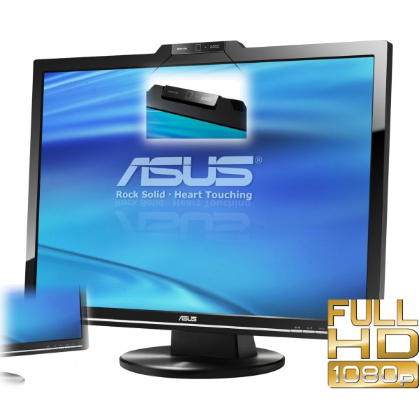 "Monitor Asus 26"" 1920 x 1200 FULL HD 2ms(GTG) HDMI Widescreen + Garantie"