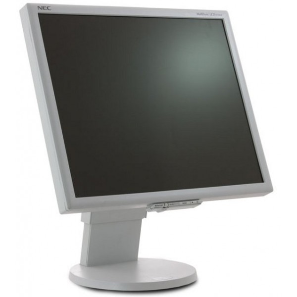 """Lot 10 monitoare LCD 19"""" NEC1970NXP grad A Pentru jocuri de noroc"""