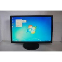 "Monitor LCD NEC EA221WM 22"" WideScreen Grad B"