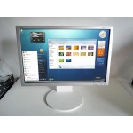 "Monitor LCD 24"" Wide NEC Categoria A EA241WM Boxe Incluse Full HD 1920 x 1200"