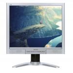 Monitor LCD Philips 190B 1280 x 1024 pixeli 8ms Boxe Grad A