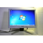 "Oferta Monitor LCD 20"" Philips A C034"