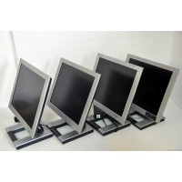 "Monitor LCD 15"" Inch Samsung 152s"
