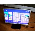 """Monitor Fujitsu X22W-1 22"""" WideScreen 1680 x 1050 px Grad A"""