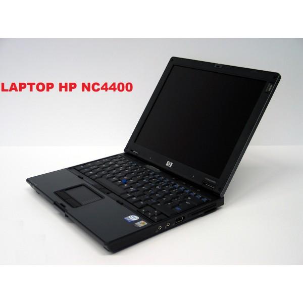 Laptop Hp Nc4400 T5600 1,9 Ghz 2gb Ram 80 Gb Baterie Noua Garantie