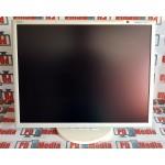 "Monitor NEC Alb-Gri LCD 21"" 1600 x 1200 pixeli Categoria B"